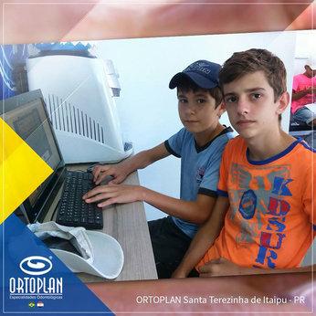 Ortoplan Sta. Terezinha de Itaipu