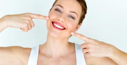 3 Motivos para fazer Clareamento Dental