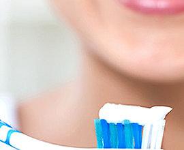 Cuide bem da saúde bucal