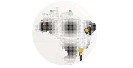 Por que investir em franquias nacionais? Encontrando sucesso no mercado brasileiro